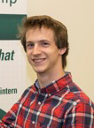 Headshot of Indium Intern Will Linderman