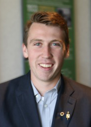 Headshot of Indium Intern Zachary Carrier