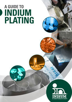 Indium Plating Guide download