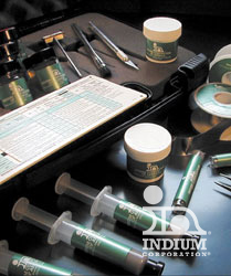 Solder Research Kit