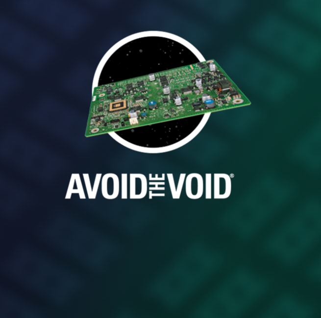 Avoid The Void™ logo