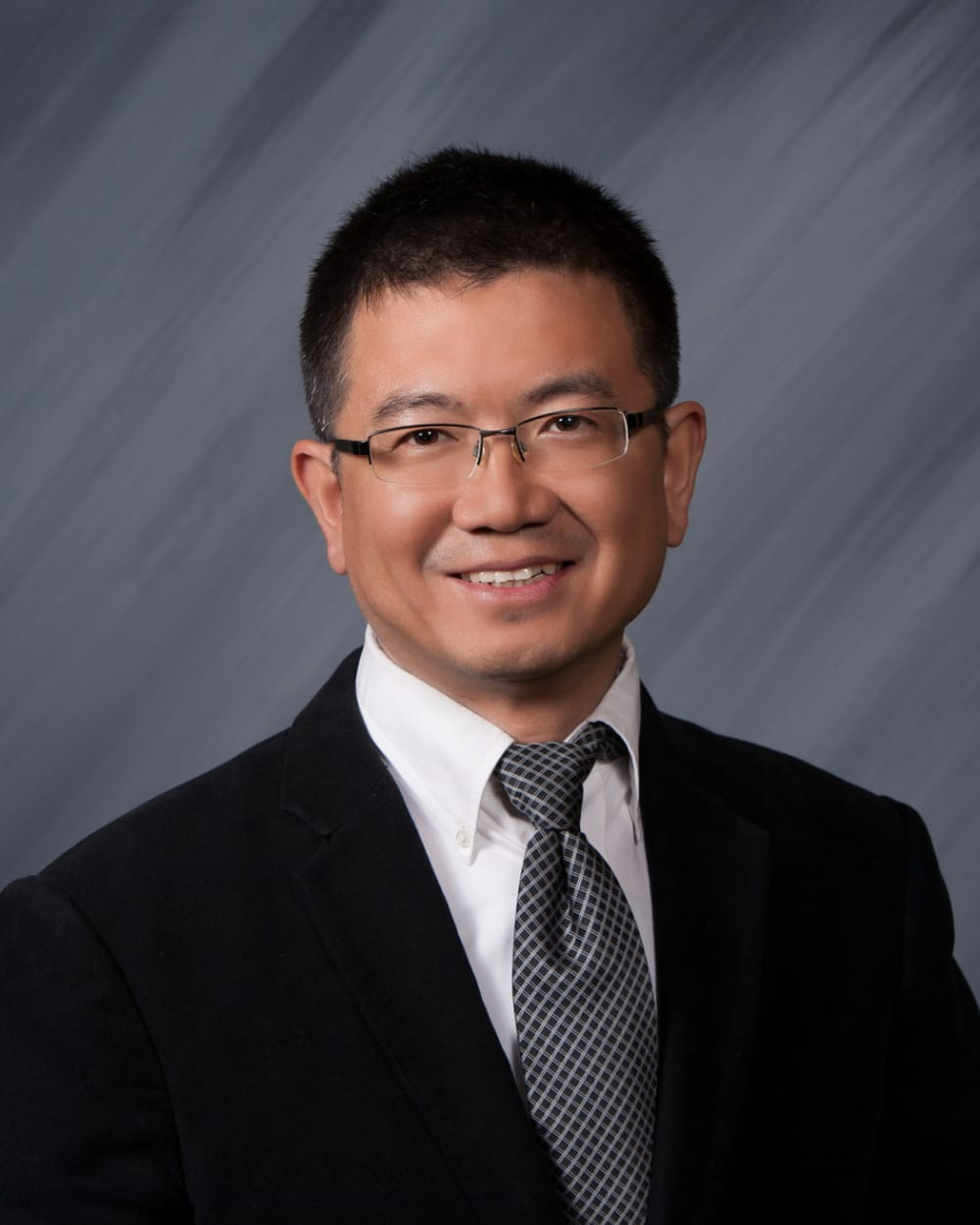 Photo of Kelly Huang