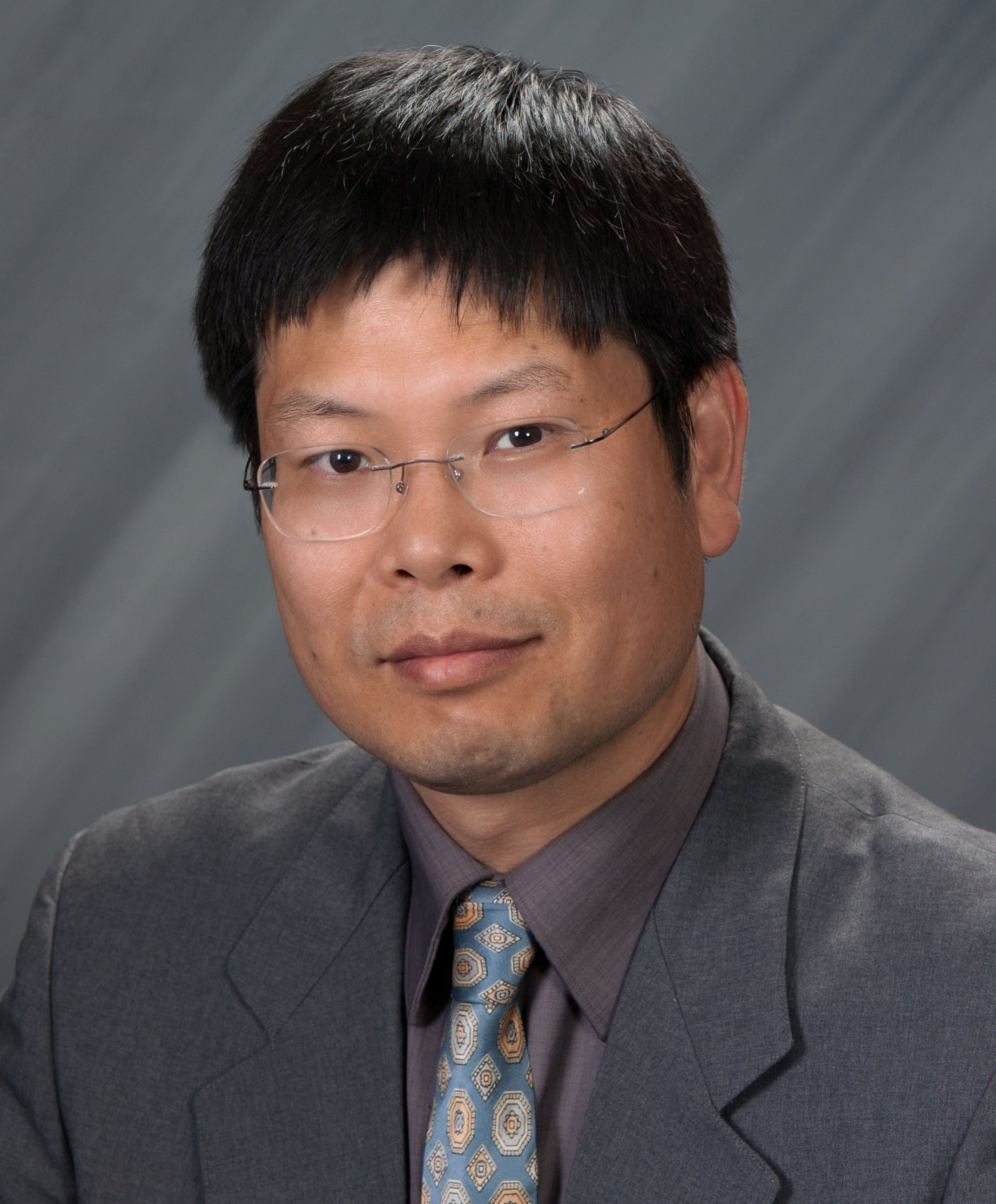 Photo of Sihai  Chen, Ph.D.